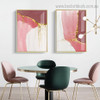 Shiny Lines Abstract Contemporary Framed Painting Photograph Canvas Print for Room Wall Outfit