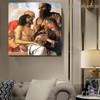 Lament over the Dead Christ Giovanni Bellini Figure High Renaissance Reproduction Artwork Photo Canvas Print for Room Wall Decoration