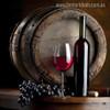 Fruit Wine Modern Food & Beverage Picture Print