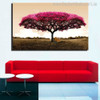 Garden Nature Landscapes Botanical Painting Canvas Print for Living Room Wall Disposition