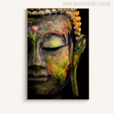Bring Positivity Into Your Home with Religious Art Prints