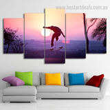 16 Top-Selling 5 Piece Canvas Art Prints