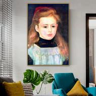 Pierre-Auguste Renoir Art