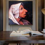 Pieter Bruegel Art