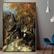 Paul Cezanne Prints