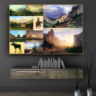 Albert Bierstadt Prints