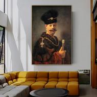 Rembrandt Prints