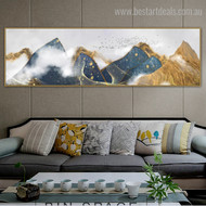Oversized Wall Prints