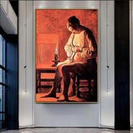 Georges de La Tour Prints