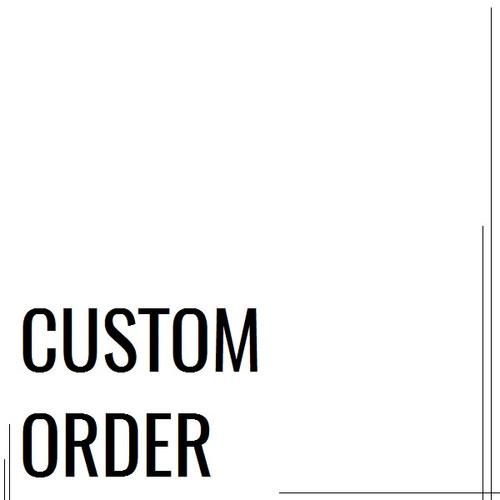 Custom Order - Canvas Print - bestartdeals
