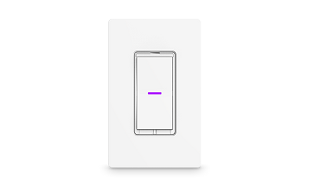 The Idevices Wall Switch