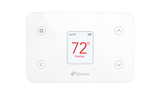 iDevices Thermostat, in-wall, Connected, Voice Control, Wi-Fi, Smart Home, Amazon Alexa, Google Assistant, Apple HomeKit, iOS, Samsung, Siri