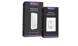 The iDevices Wall Outlet + Instant Switch Pack saves you money while adding flexible control throughout your smart home.