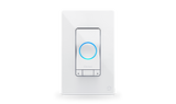 Instinct™ by iDevices combines the power of Amazon Alexa with the functionality of a state-of-the-art smart light switch, finally giving you the freedom of integrated whole-home voice control – no cords, no hubs, no countertop clutter.