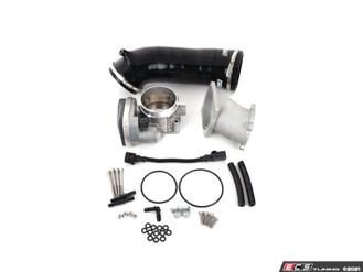 New ECS Product Release - 3.0T Throttle Body Upgrade B8 S4/S5, C7 A6/A7, B8 Q5/SQ5 - Audi