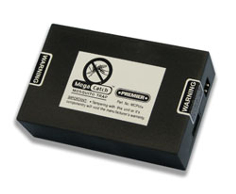 Megacatch Control Box - PREMIER Trap (800 Series)