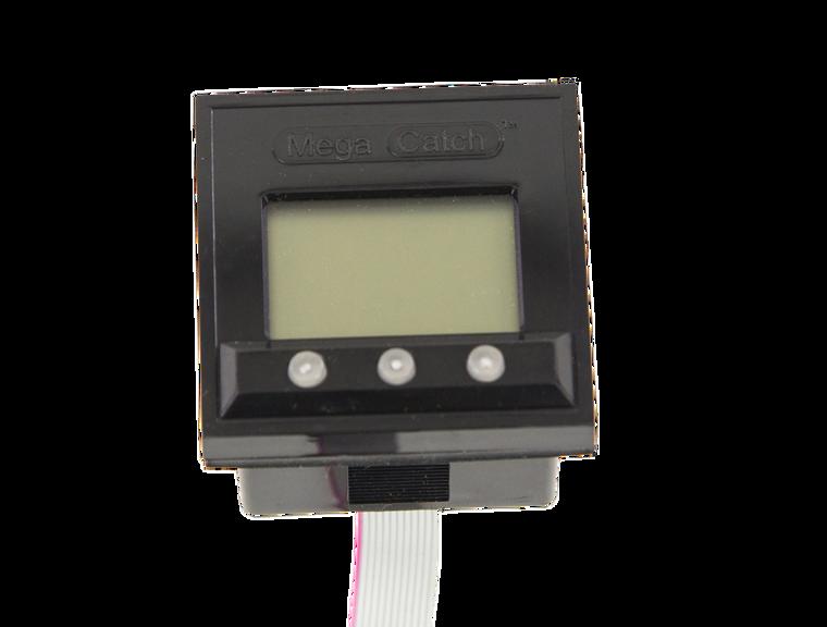 Megacatch LCD Module - ULTRA/PREMIER XC