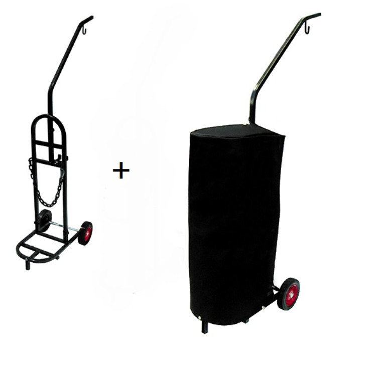 Megacatch ULTRA Trolley & Cover