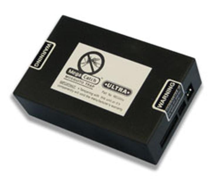 Megacatch Control Box ULTRA 800 Series