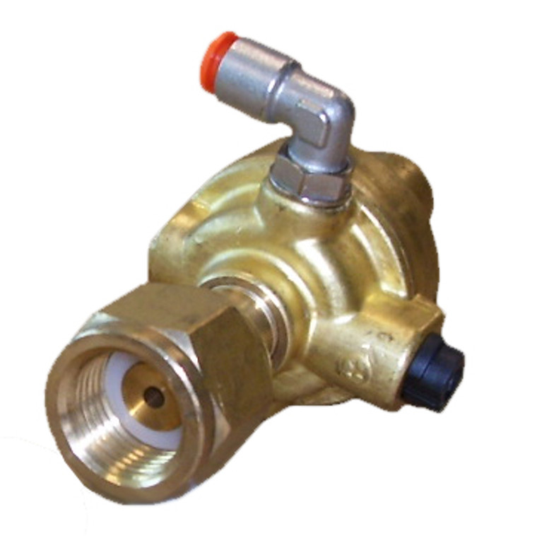 Megacatch CO2 Gas Regulator - ULTRA