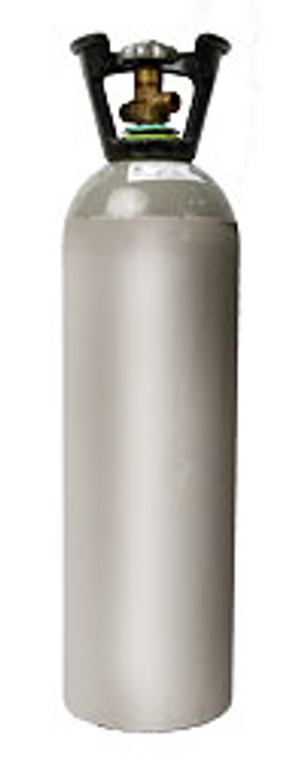 Megacatch CO2 Cylinder (Unfilled)