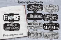 Prop Shop Pros Wedding Fair Photo Booth Props