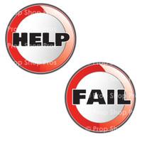 Photo Booth Props Help & Fail