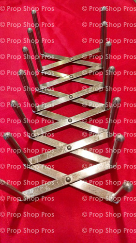 Prop Sign Holder - Collapsible