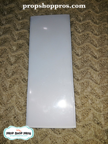 Prop Shop Pros 2x6 Magnet Sleeve for photo booth rental.