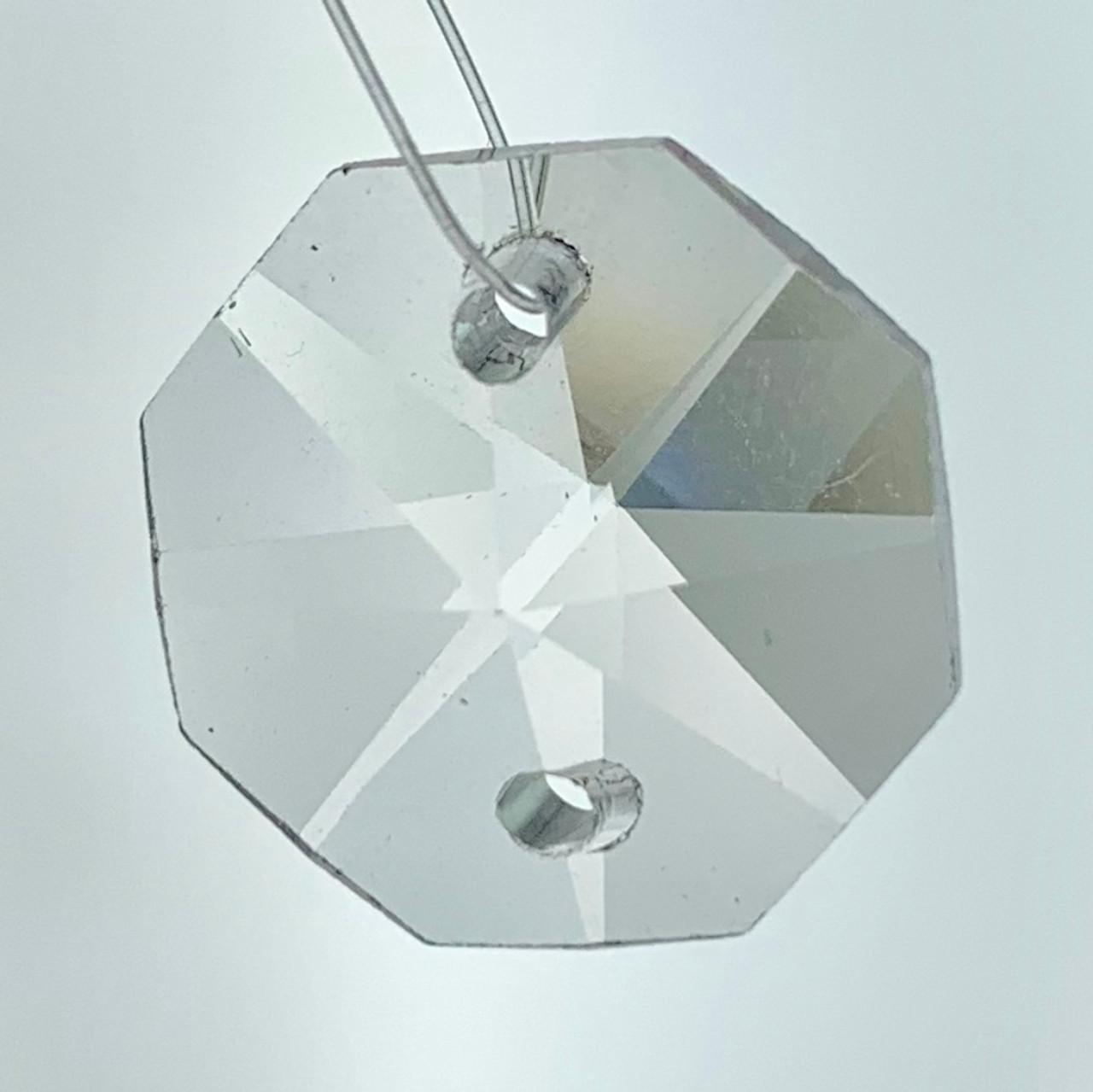 Cr92101 Hexagon Leaded Crystal