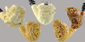 Master Carver Collection