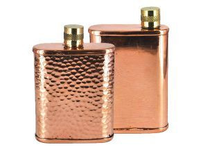 Copper Flasks