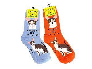 Feline Socks