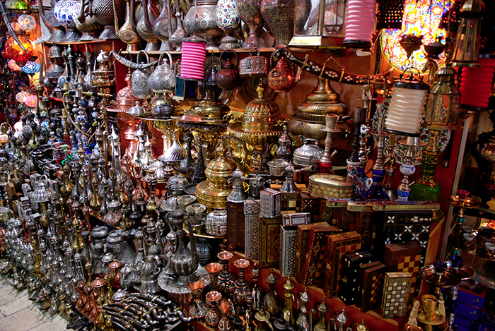Take a Stroll Around a Traditional Turkish Market With Us - Paykoc Imports,  Inc.