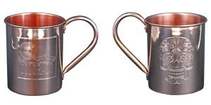 Designer Engraved Mugs
