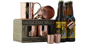Moscow Mule Gift Packs