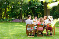 Level Up Your Outdoor Entertaining This Summer