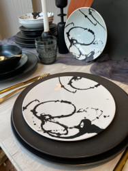 Repurposing Classic Dinnerware for the Ultimate Spooky Halloween Table