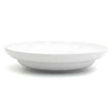 "White Essential 13"" Serving Bowl"