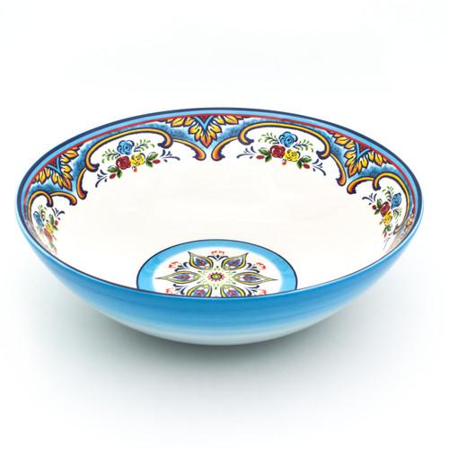 Zanzibar Serving Bowl