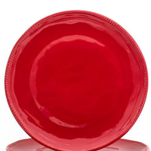 Algarve Dinner Plates, Set of 4