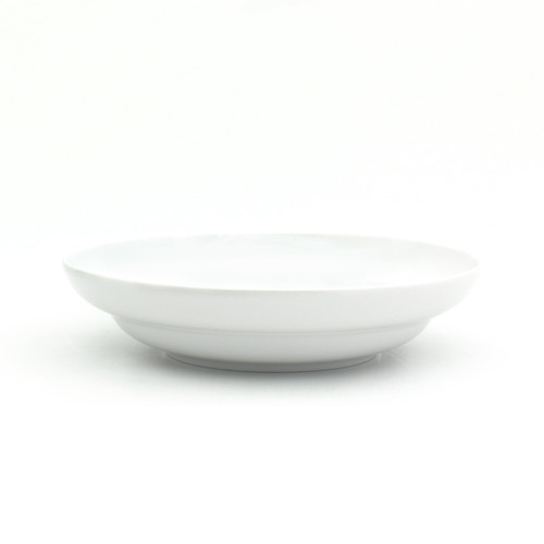 "White Essential 4 Piece 9"" Pasta Bowl Set"