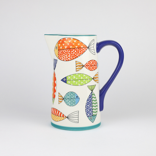 Fresh Catch Collection 2.5 Lt Pitcher