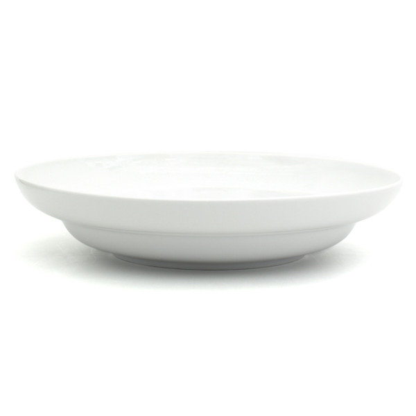 "Small Serving Bowl Measures 8.94"" x 8.94"" x 2.09"""