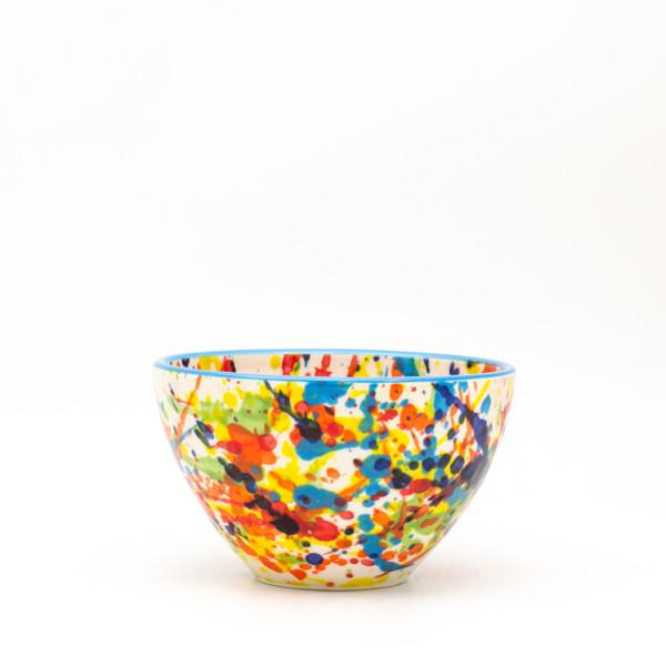 Pintura 4 Piece Assorted Cereal Bowl Set