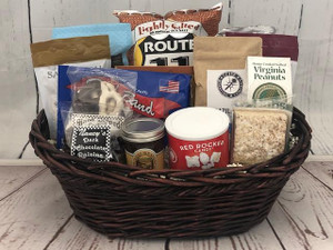 Old Dominion Gift Basket