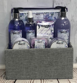 Lavender & Mint Spa Set