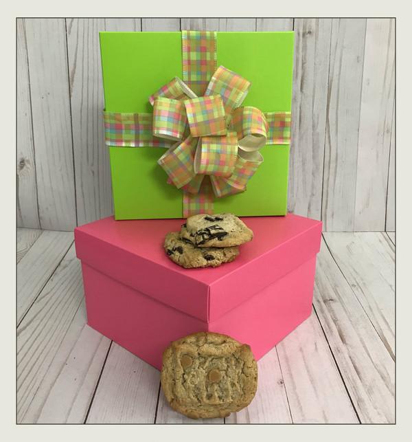 Gourmet Cookie Gift Box