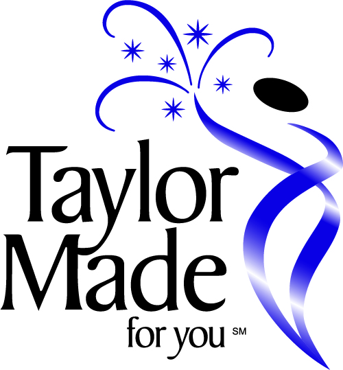 TAYLOR MADE FOR YOU