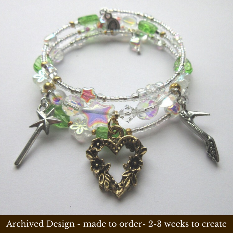 The Fairy Magic Bracelet